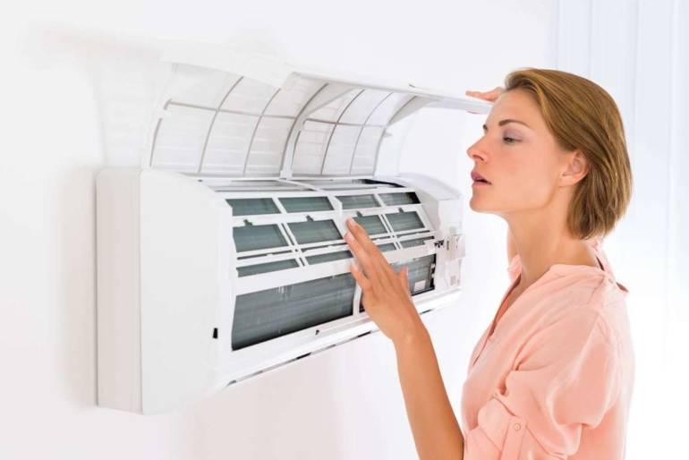 Sanificazione Climatizzatori